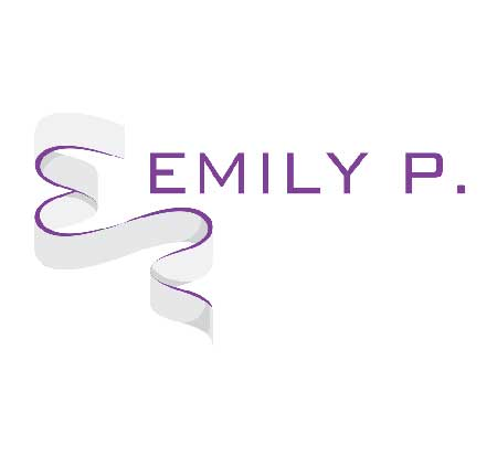 Emily Pedersen Golf - Logo