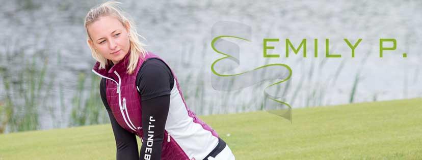 Emily Pedersen at the Scandinavian